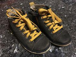 Высокие ботиночки, кроссовки Timberland для маленького модника