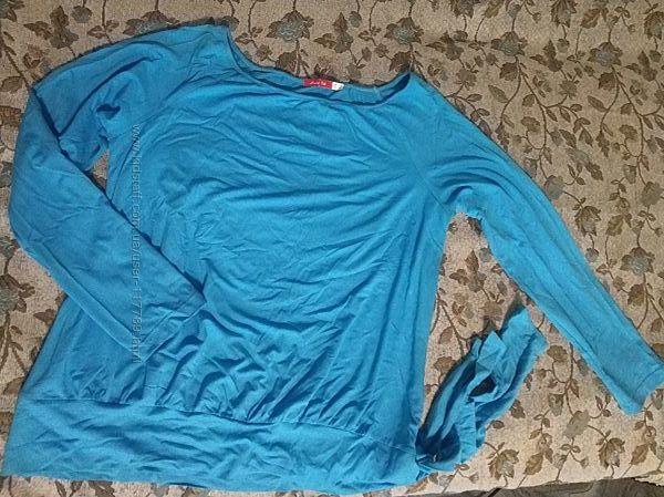 Блуза для беременных и не только