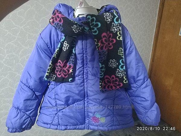 Удобная курточка на весну