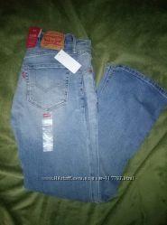 559 LEVIS мужские джинсы  р. 2932