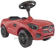 Машинка-каталка Mercedes Benz Мерседес-Бенс Big 56347