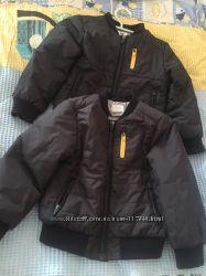 Куртка бомпер нм