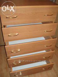 новый шкаф комод  для детского гардероба