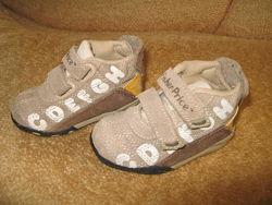 ботинки детские fisher-price оригинал китай, размер 20