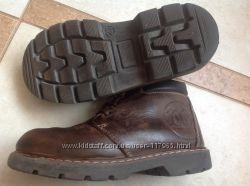 демісезонні черевики 26р - 16 см 27р - 17см