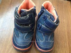 демі черевички 22р, довж 13 см