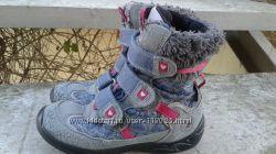 фирменные   ботиночки Geox р. 29,