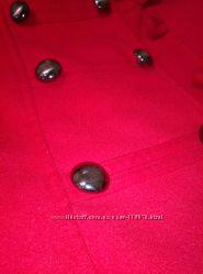 Деми пальто George 116-122