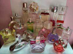 пробники  оригинальных парфюмов