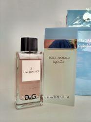 Dolce&Gabbana  распив оригиналов