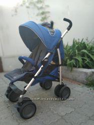 Прогулочная коляска Chicco Multiway Evo
