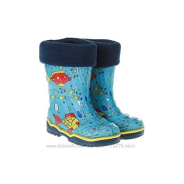 Детские резиновые сапоги, Гумові чоботи дитячі