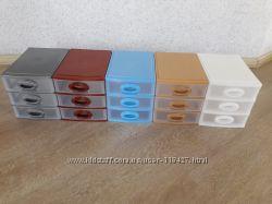 Комод-мини 3, 4 яруса