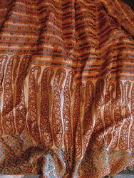 Индийский плед           Индийский платок