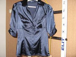 Продам красивые блузки  размер S-M