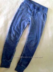 Стильные брюки H&M под джинс
