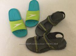 Фирменная обувь цена за две пары