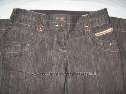 джинсы Next 10R наш 44-46р рост 165см