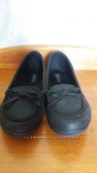 Балетки Crocs W6