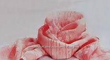 Yves Rocher Розовый шарфик - и обмен