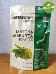 MRM, Зеленый чай матча в порошке, 170 г.