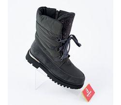 Стильные, гламурные высокие ботиночки тм Apawwa р. 25-30