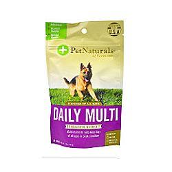 Мультивитамины для собак Pet Naturals