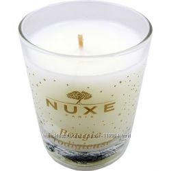 Арома свеча Nuxe оригинал