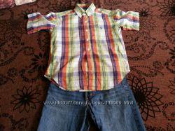 тениска на мальчика 10-11 лет Ralph lauren