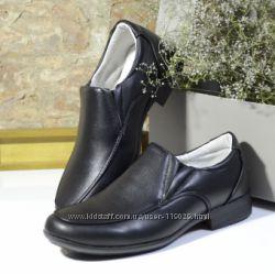 SALE классические туфли в школу мальчику размер 34 бесплатная доставка