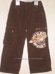Джинсы и вельветовые брюки Wenice