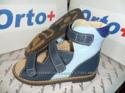 Ортопедические босоножки Orto. Орто плюс ортопедическая обувь