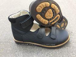 19d76e786 Ортопедические туфли в школу Орто , А-862-2, Orto, 870 грн. Детские ...