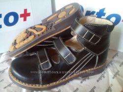 Ортопедические туфли в школу Орто , А-862-2, Orto