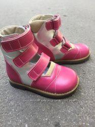 7cce1766e Детские ортопедические туфли Орто плюс А-862, 830 грн. Детские туфли ...