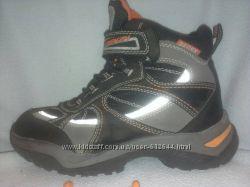 Ботинки термо 38, 25 см, трекинговые K-TECH, Германия