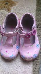 Туфельки 23 размер