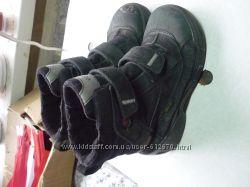 Ботинки ECCO-31 размер