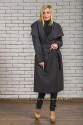 Кашемировые пальто. 6 цветов. р. 44-54