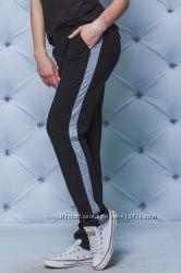 Спортивные штаны  с лампасом, в расцветках р. 42-58