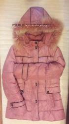 зимня куртка L 48-50p.