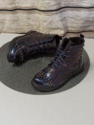 деми ботинки с 26 по 30