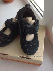 фирменные туфельки merell, 7 тодлер 23-24 размер отличное состояние нубук