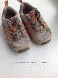 кроссовочки коламбия на мальчика или девочку 23-24 размер 15 см стелька 7т