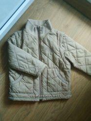 Куртка жилетка трансформер