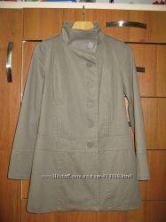 Куртка  женская джинсовая,  р. 44. Бу в хорошем сост.