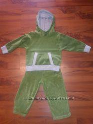 Спортивный костюм до 2. 5 лет
