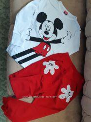 Костюм Disney  Mikky maus