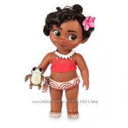 Кукла малышка Моана Ваяна 2017 Disney Animators&acute Collection Moana Doll