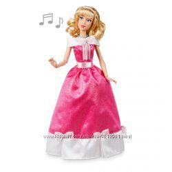 Поющая классическая кукла Золушка Cinderella singing doll Оригинал Дисней